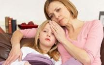 5 nguyên nhân chính gây Viêm phế quản ở trẻ nhỏ