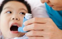 Điều trị Hen (Suyễn) ở trẻ dưới 5 tuổi