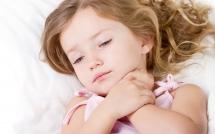 Nhận biết dấu hiệu trẻ mắc viêm tiểu phế quản.