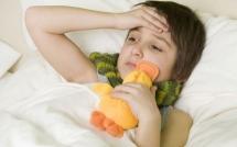 Làm gì khi trẻ bị viêm phổi?