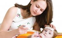 Chăm sóc trẻ bị viêm phổi như thế nào?