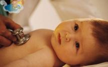 Giải pháp mới cho bệnh viêm tiểu phế quản ở trẻ nhỏ