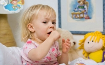 Trẻ bị ho nhiều, nguyên nhân và cách xử lý