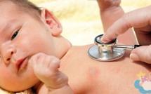 Dấu hiệu viêm phế quản ở trẻ - nguyên nhân và cách điều trị