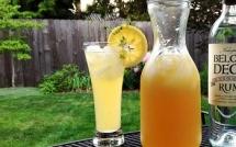 Hướng dẫn pha trà thảo dược giúp ngăn ngừa cảm cúm mùa lạnh