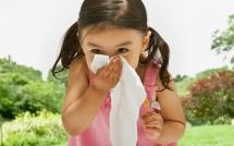 Kinh nghiệm phòng và chữa viêm hô hấp trẻ em mùa nắng nóng