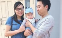 Bà mẹ Hà Nội giúp con thoát viêm hô hấp suốt 2 năm không cần uống kháng sinh