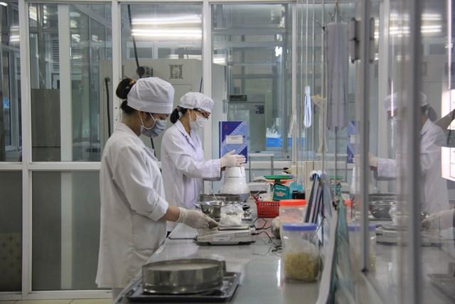 nguồn dược liệu sản xuất bảo khí nhi 2